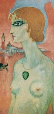 Buste_de_femme__1921_Marquise_Casiati_de_Kees_van_Dongen