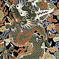 Chinese textiles: ten centuries of masterpieces from the met collection