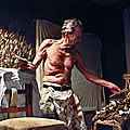 R.I.P. Lucian Freud