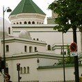 mosquée Paris 15 mai 2004