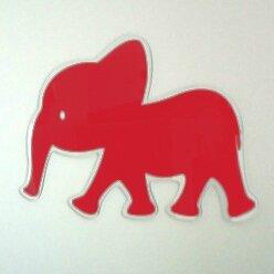 elephant-rouge