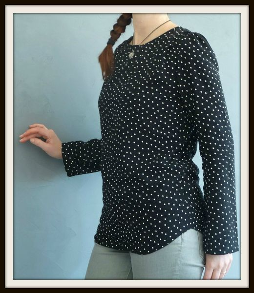 blouse dressin chic 3