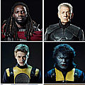 X-men days of future past - la vidéo volée !