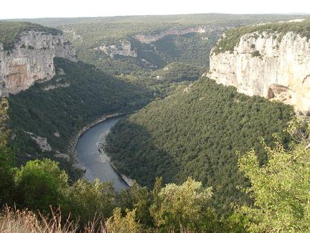 Gorges Ardèche3
