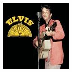 1954 ELVIS AT SUN - THE SUN SESSIONS