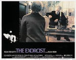 The Exorcist lobby card 6