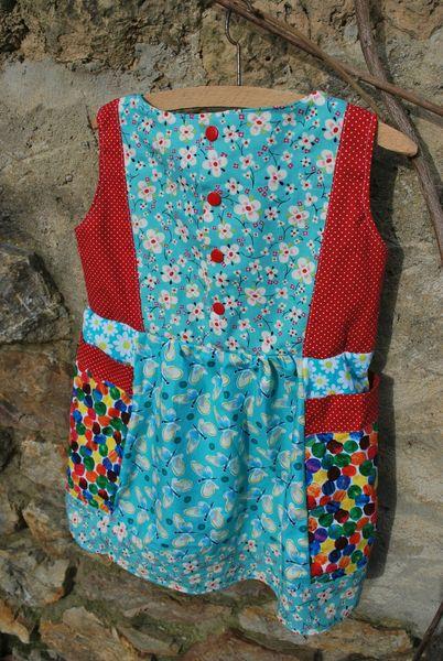 robe tablier sac 014