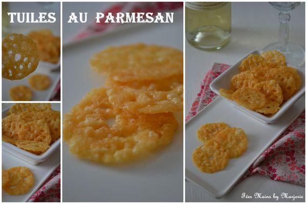 Tuiles parmesan1