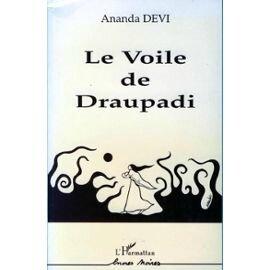 Devi-A-Le-Voile-De-Draupadi-Livre-833901729_ML