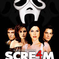 Scream 4 - wes craven - 2011