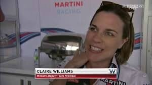 claire williams team boss 3