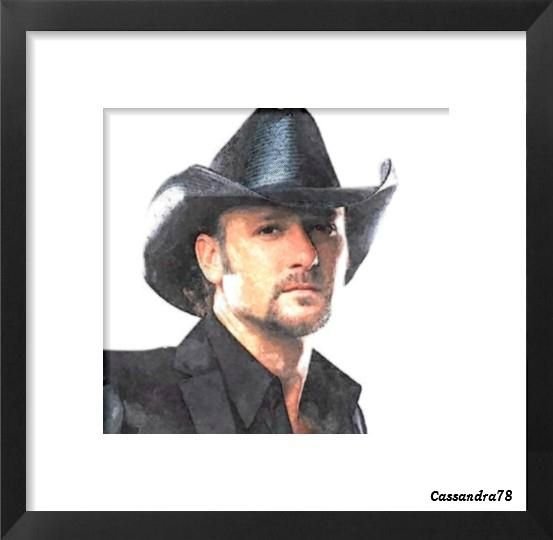 Chanteur de country