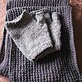Défi d'hiver des tricoteuses des 4 saisons