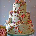 Gâteaux ...