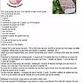 Pate de campagne par stephanie cordier sellier