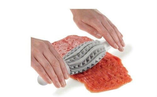 jeusilicone-Easy-Roll-Meat-Tenderizer-grey