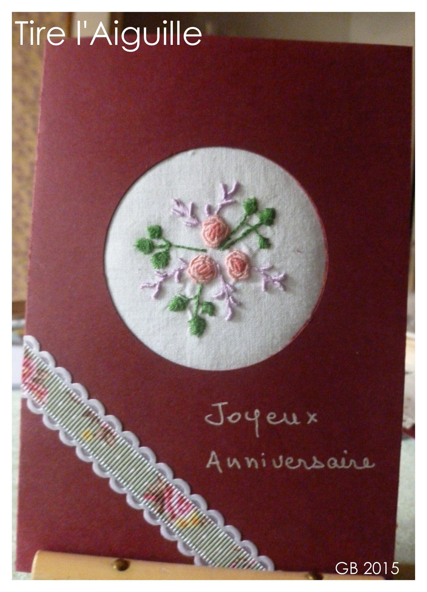 2015-07 - Bon anniversaire Colette B