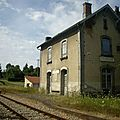 Fourneaux (Creuse - 23)