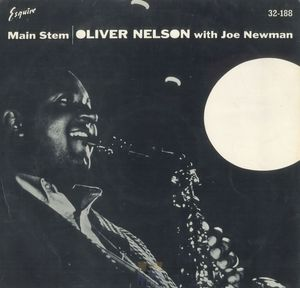Oliver_Nelson_with_Joe_Newman___1961___Main_Stem__Esquire_