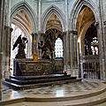 0828 - Messe anniversaire de la paroisse St Jean-Paul II