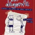 Journal d'un dégonflé, tome 1 : carnet de bord de greg heffley