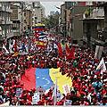 Dix clefs pour comprendre et analyser la victoire du chavisme à la constituante