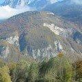 Vues de la Haute Savoie