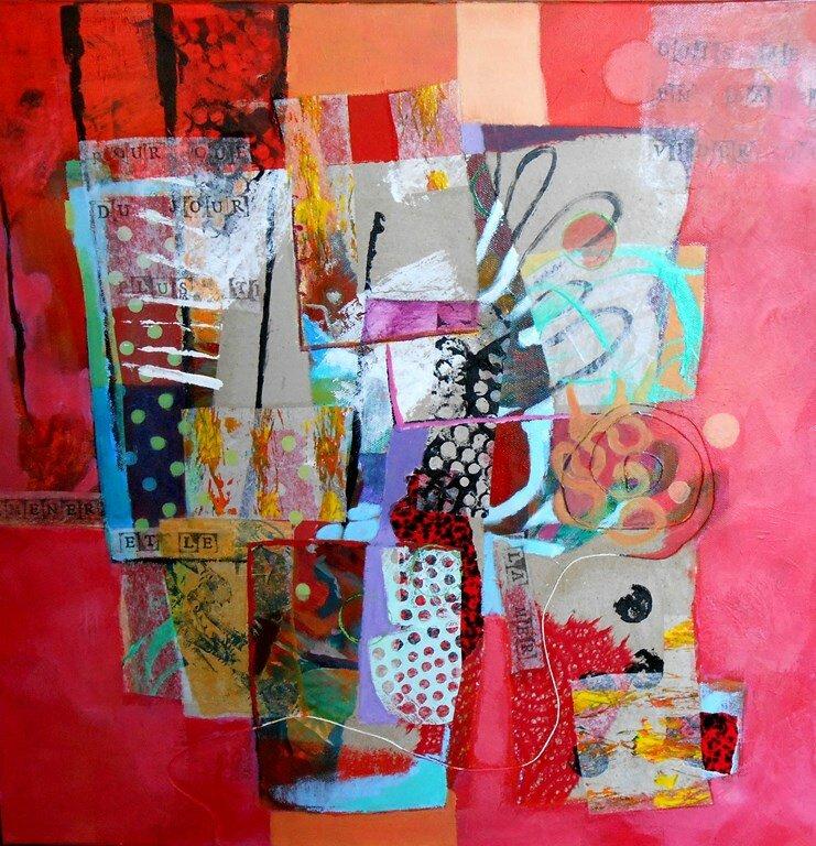 Abstrait rose 2015 (Copier)