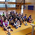 00245) Volley championnat academique 2017