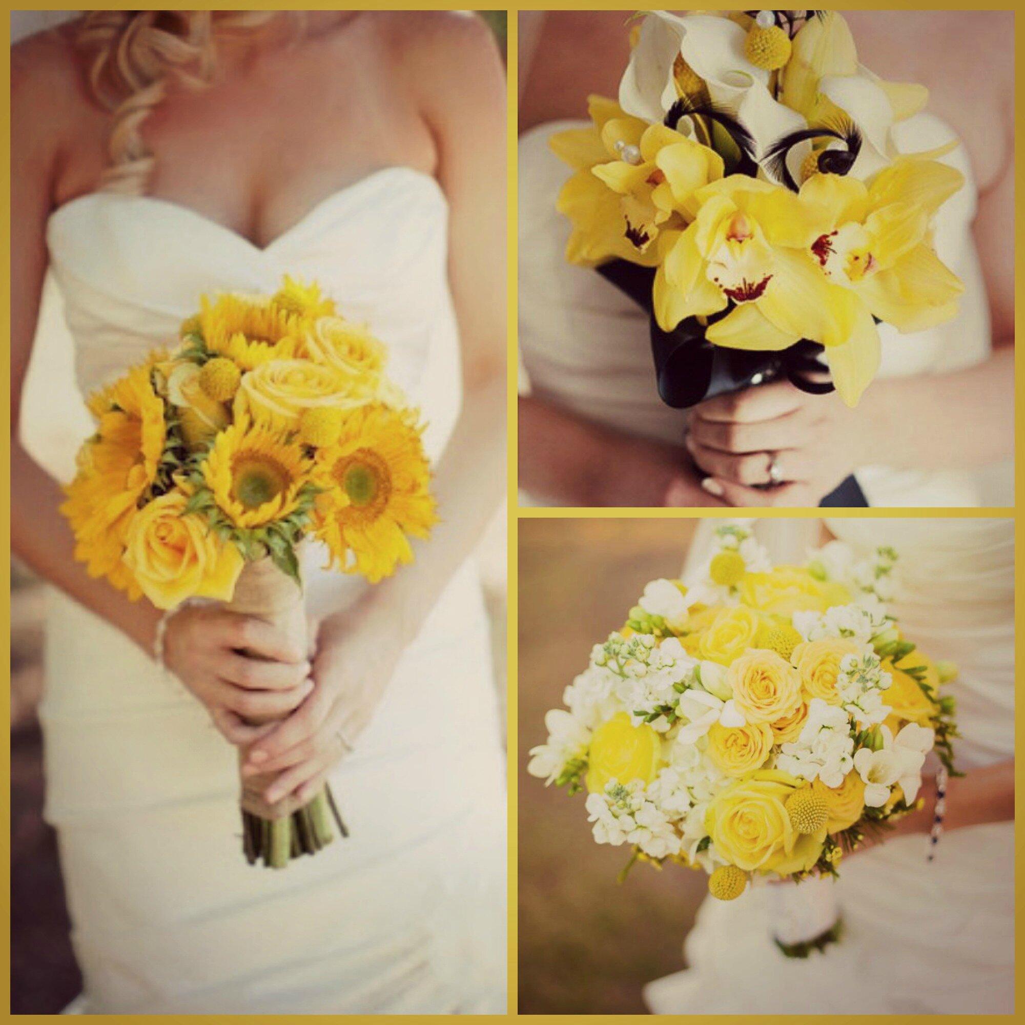 Id es pour un mariage en jaune mamzelle drag es for Robe jaune pour mariage
