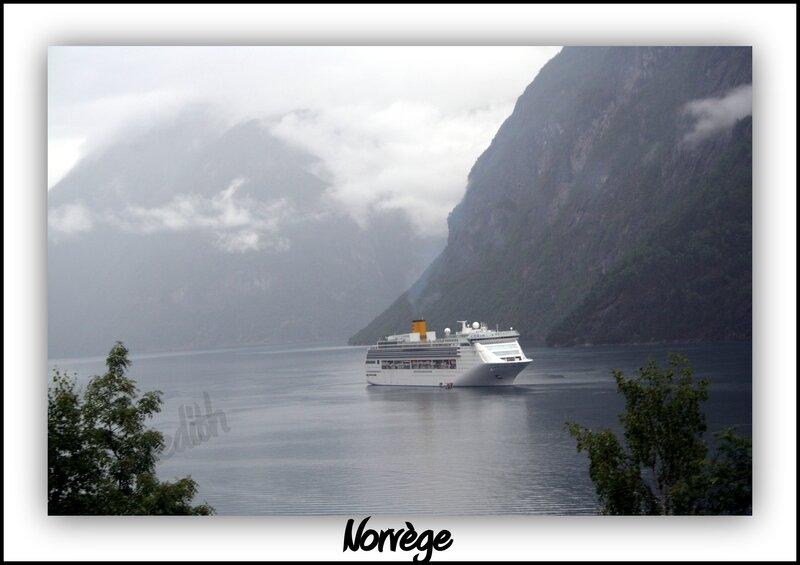 Norvège 6
