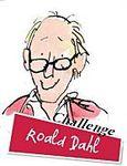 challenge Roald Dahl Liyah