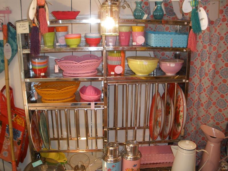Egouttoirs lili boheme - Egouttoir a vaisselle a suspendre ...