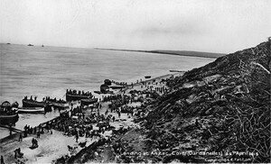 Landing_at_Anzac_Cove_PAColl_0063_03