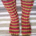 Les chaussettes de Jannicke