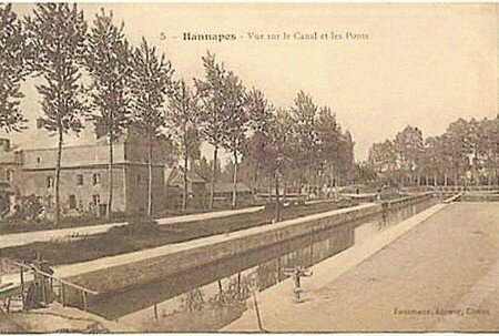 hannappes
