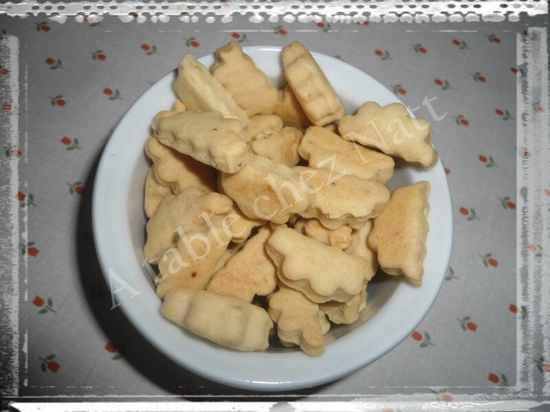 biscuits pour chiens