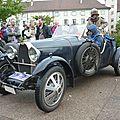 BUGATTI type 40 cabriolet 1929 Molsheim (1)