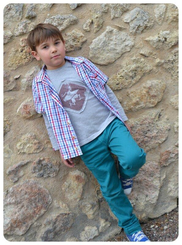 chemise lou1