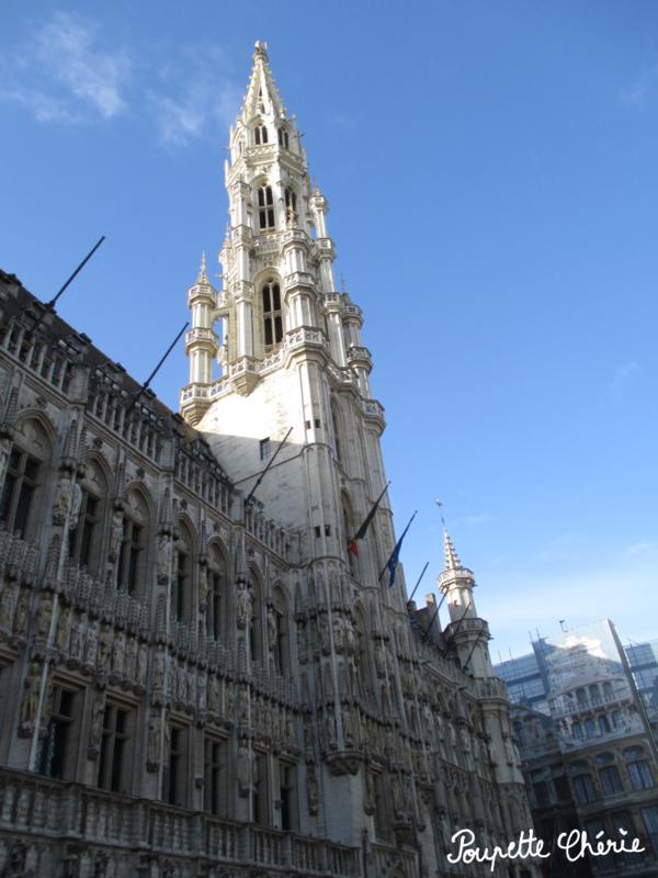 Poupette à Bruxelles 15