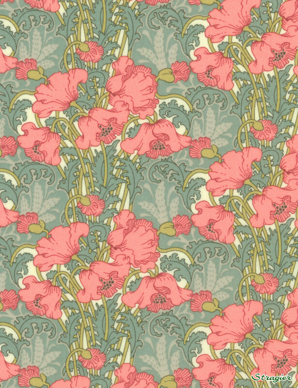 Clementina Rose pivoine 9034 A-zoom
