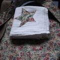 Un sac couleurs d'hiver