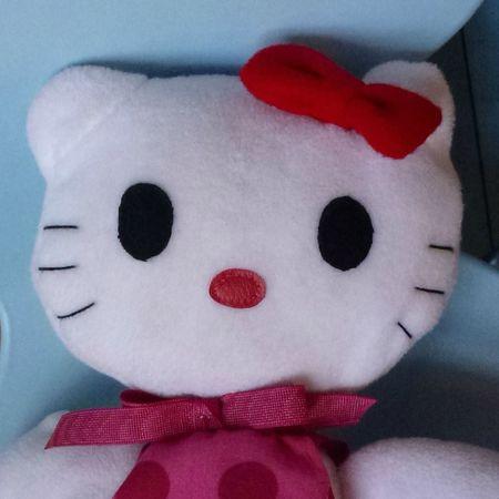 hello kitty i