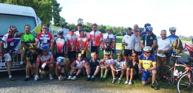 Groupe Dordogne 2017