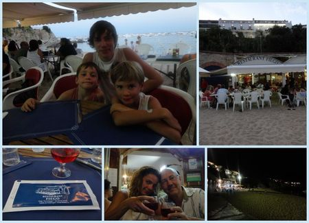 Vacances Aout 20113