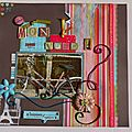 couleur couleur, un défi de Cath Baussand