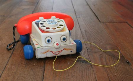 telephone-fisher-price