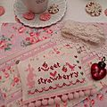 Sweet Strawberry US $ 7.00