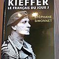Commandant kieffer, le français du jour j