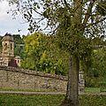 Un château bourguignon